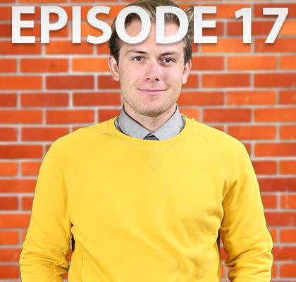 épisode 17 kevin tv